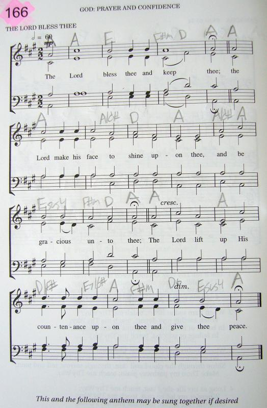 My 2002 Christadelphian Green Hymn Book with Guitar Chords (166-The ...