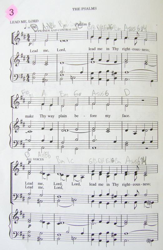 My 2002 Christadelphian Green Hymn Book With Guitar Chords 3 Lead