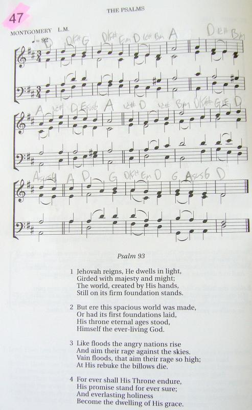 christadelphian green hymn book pdf